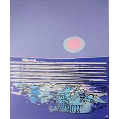 <I>' March ' - Cees van Gastel</I>