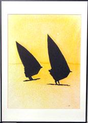 <I>' Surf V ' - Ira von Eelen</I>