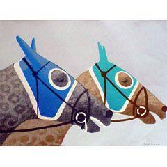<I>' Races ' - Jurjen Fontein</I>