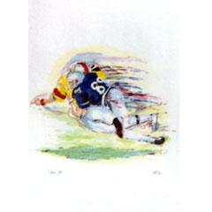<I>' American Football ' - Rob Aerdts</I>