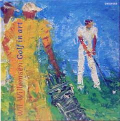 <I>' Golf in Art '  Wil Willemsen